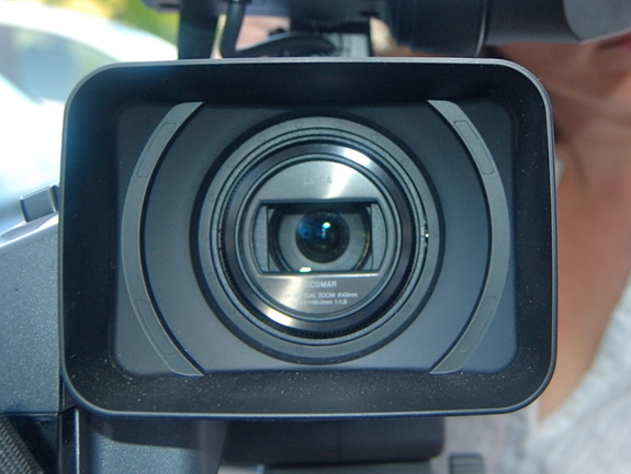 Video production in Southampton, Hampshire